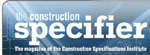 Construction Specifier